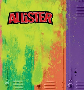 """Image of Allister- You Still Can't Do That on Vinyl (7"""")"""