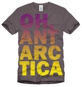 Image of Gradient T-shirt (Heather Grey)