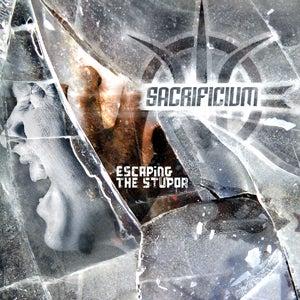 "Image of CD ""Escaping The Stupor"" (Digipack)"