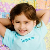 Image of Inspire me.