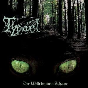 "Image of Tyrael - ""Der Wald ist mein Zuhause"" - CD, free shipping worldwide"