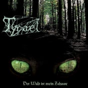"Image of Tyrael - ""Der Wald ist mein Zuhause"" - CD, free shipping worldwide"