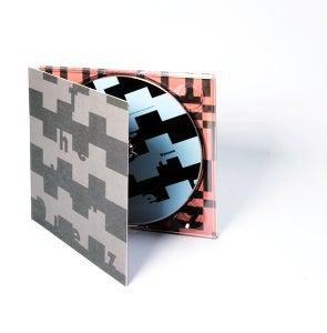 Image of DYNAMO CD (2011)