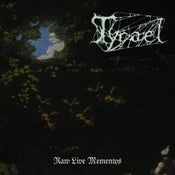 "Image of Tyrael - ""Raw Live Mementos"" - demo CD (live), RARE !!!"