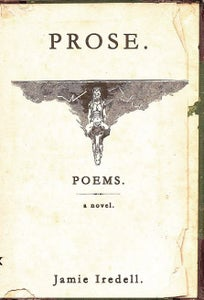 Image of Prose. Poems. A Novel