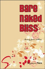 Image of Bare Naked Bliss Book