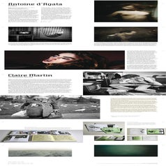 Image of dienacht Magazine #8