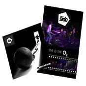 Image of The Side - CD + DVD Bundle