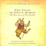 Image of The Tales of Uncle Remus