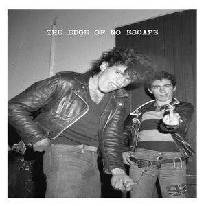 Image of The edge of no escape