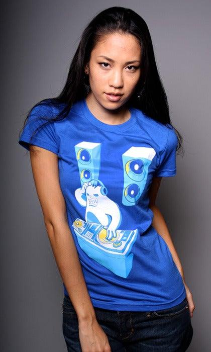 Image of DJ Annihilator (Girls)