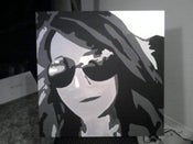 Image of Custom Acrylic Painting from ANY Picture