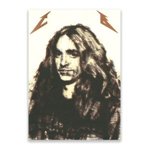 Image of Cliff Burton