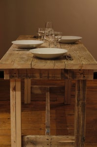 """Image of The """"Chipper Table"""""""