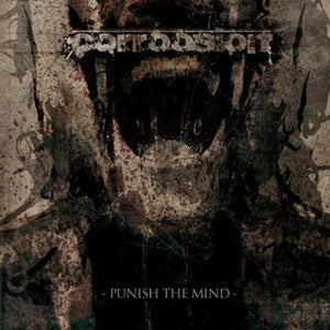 Image of PUNISH THE MIND
