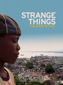 Image of Strange Things Movie Poster