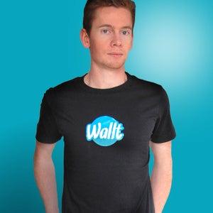 Image of Wear it like Wallt
