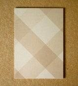 Image of Scotch Notebook, Malt Brown
