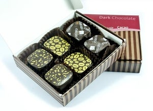 Image of Chocolate appreciation with Laurent Meric, from Cacao - Book your corporate or private function