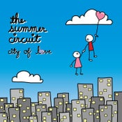 Image of City Of Love Album