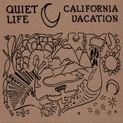 Image of California Vacation CD/EP