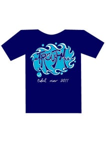 Image of 2011 T-Shirt (Male)