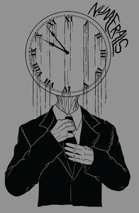 Image of Clock Tee