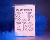 Image of SUPER 8 DVD