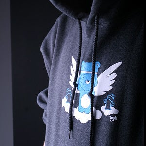 Image of Hippie Mole Hoodie