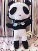 Image of percy panda