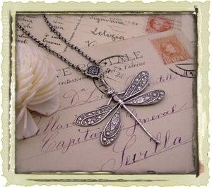 """Vintage """"Dragonfly"""""""