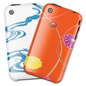 Image of BCOME an iPHONE COVER