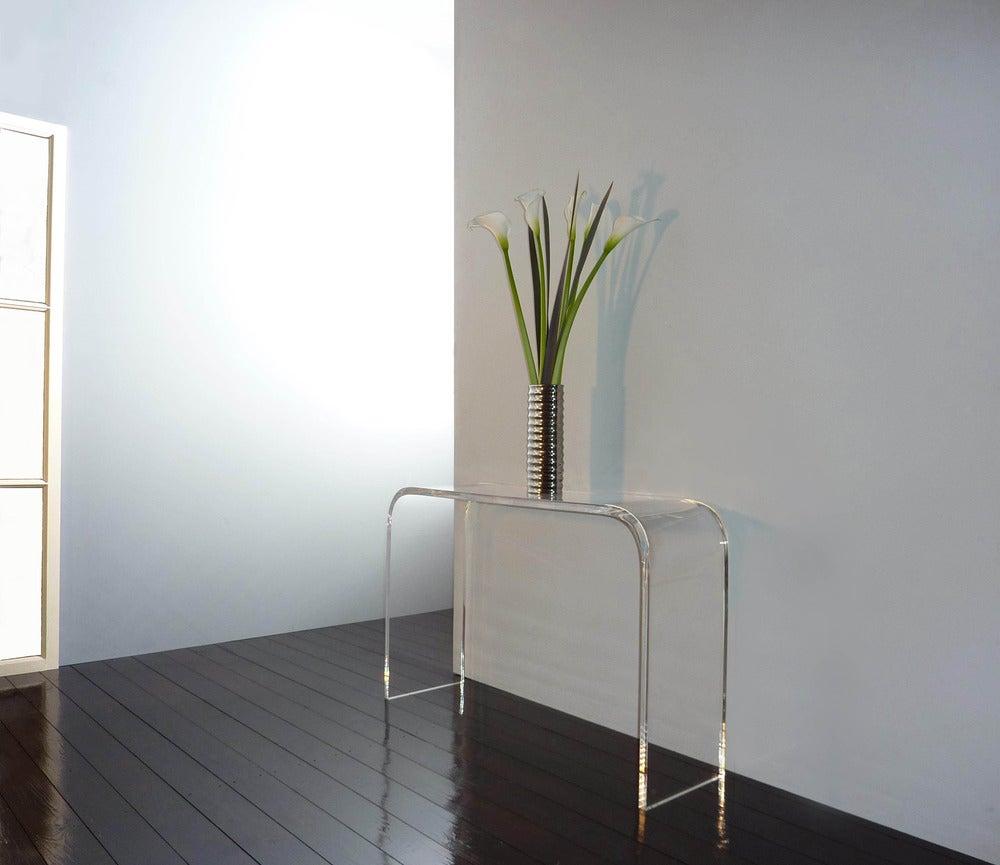 ralph marks perspex    acrylic furniture uk  u2014 acrylic