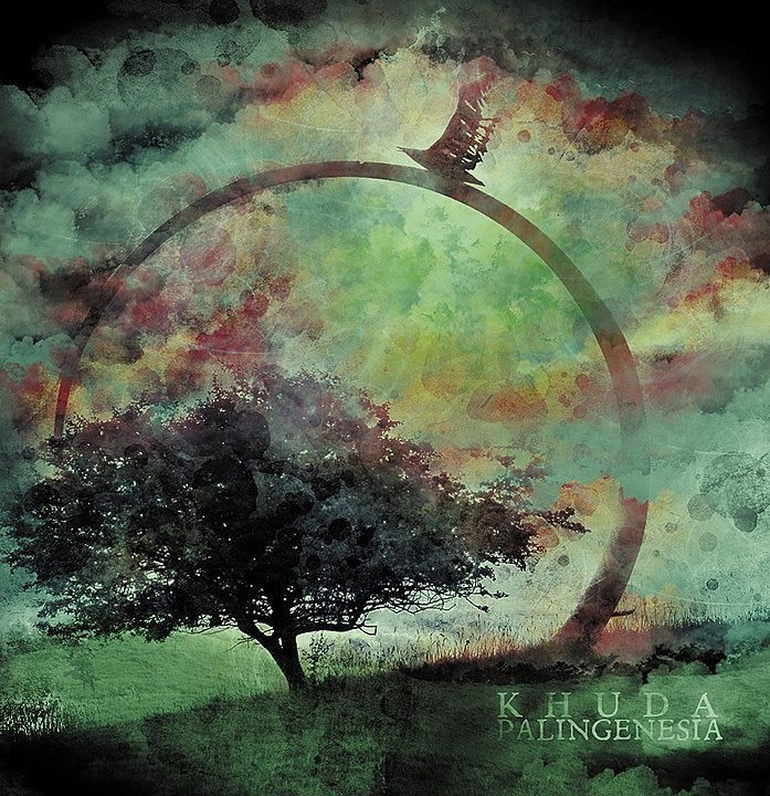 Image of Palingenesia CD Album (Field Records)