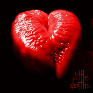 Image of Gundogs - Little Deaths - Limited Edition CD Album
