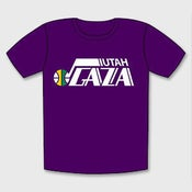 Image of (Going Away) Jazz T-shirt