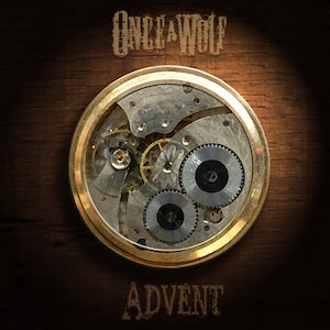 Image of Advent EP