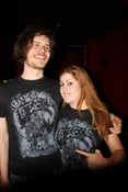 Image of Wolf 'n' Slag T-shirt