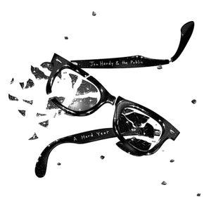 Image of A Hard Year - CD