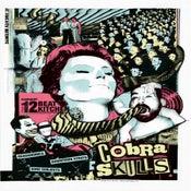 Image of Cobra Skulls @ Beat Kitchen