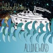 "Image of HolidayHoliday - AllOneWord 7"" Vinyl"