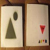 Image of FORM Ltd. Edition Handmade CD