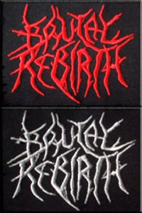 Image of LOGO PATCHES