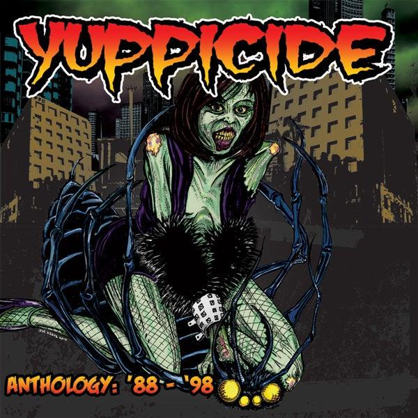 Image of Anthology '88 - '98 Double CD