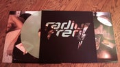 "Image of Radio Freq! Alive E.P. Limited Edition Glow in the Dark 12"" vinyl"