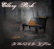 Image of Ellery Park - The Worst Of Us Has Yet To Come Pre-Order