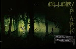 Image of Ellery Park Poster