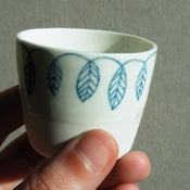 Image of gobelet - cup [f]