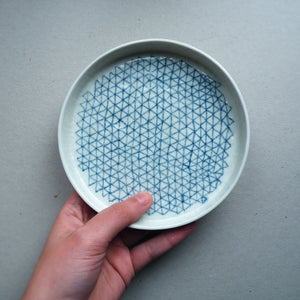 Image of petit plat - little plate [w]