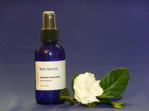 Image of Treatment Room Spray - Lemongrass (4 oz)